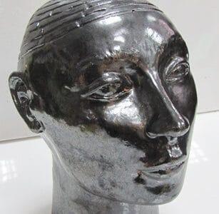 קורס פיסול קרמי - מכללת ורצברגר
