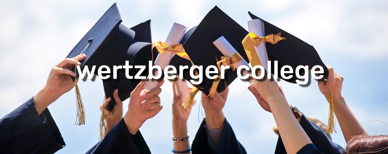 wertzberger college