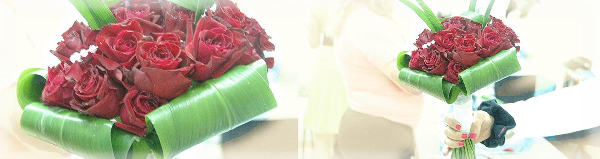 שזירת פרחים - מכללת ורצברגר